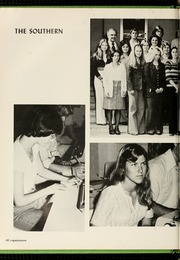 Page 72, 1977 Edition, Florida Southern College - Interlachen Yearbook (Lakeland, FL) online yearbook collection