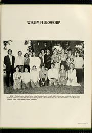 Page 77, 1977 Edition, Florida Southern College - Interlachen Yearbook (Lakeland, FL) online yearbook collection