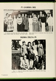 Page 80, 1977 Edition, Florida Southern College - Interlachen Yearbook (Lakeland, FL) online yearbook collection