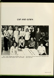 Page 87, 1977 Edition, Florida Southern College - Interlachen Yearbook (Lakeland, FL) online yearbook collection