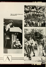 Page 14, 1980 Edition, Florida Southern College - Interlachen Yearbook (Lakeland, FL) online yearbook collection