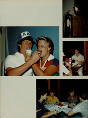 Page 10, 1982 Edition, Florida Southern College - Interlachen Yearbook (Lakeland, FL) online yearbook collection