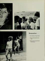 Page 13, 1982 Edition, Florida Southern College - Interlachen Yearbook (Lakeland, FL) online yearbook collection