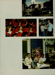 Page 14, 1982 Edition, Florida Southern College - Interlachen Yearbook (Lakeland, FL) online yearbook collection