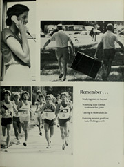 Page 9, 1982 Edition, Florida Southern College - Interlachen Yearbook (Lakeland, FL) online yearbook collection