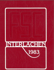 1983 Edition, Florida Southern College - Interlachen Yearbook (Lakeland, FL)