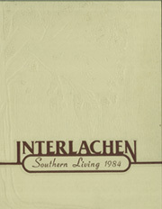 1984 Edition, Florida Southern College - Interlachen Yearbook (Lakeland, FL)