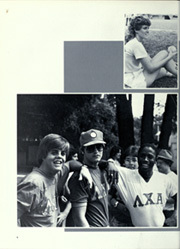 Page 10, 1984 Edition, Florida Southern College - Interlachen Yearbook (Lakeland, FL) online yearbook collection