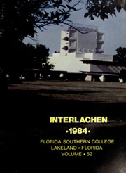 Page 5, 1984 Edition, Florida Southern College - Interlachen Yearbook (Lakeland, FL) online yearbook collection