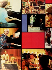 Page 12, 1988 Edition, Florida Southern College - Interlachen Yearbook (Lakeland, FL) online yearbook collection
