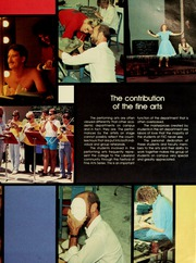 Page 13, 1988 Edition, Florida Southern College - Interlachen Yearbook (Lakeland, FL) online yearbook collection