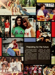 Page 14, 1988 Edition, Florida Southern College - Interlachen Yearbook (Lakeland, FL) online yearbook collection
