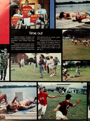 Page 16, 1988 Edition, Florida Southern College - Interlachen Yearbook (Lakeland, FL) online yearbook collection
