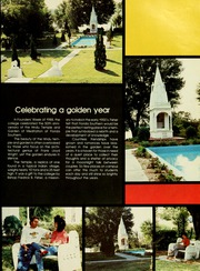 Page 9, 1988 Edition, Florida Southern College - Interlachen Yearbook (Lakeland, FL) online yearbook collection