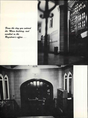 Page 10, 1960 Edition, Youngstown University - Neon Yearbook (Youngstown, OH) online yearbook collection