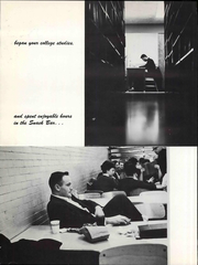 Page 12, 1960 Edition, Youngstown University - Neon Yearbook (Youngstown, OH) online yearbook collection
