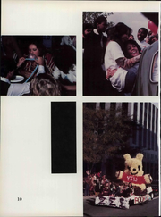 Page 16, 1979 Edition, Youngstown University - Neon Yearbook (Youngstown, OH) online yearbook collection