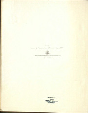 Page 4, 1895 Edition, Kenyon College - Reveille Yearbook (Gambier, OH) online yearbook collection