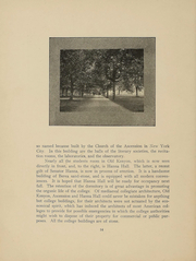 Page 16, 1903 Edition, Kenyon College - Reveille Yearbook (Gambier, OH) online yearbook collection