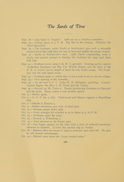 Page 199, 1906 Edition, Kenyon College - Reveille Yearbook (Gambier, OH) online yearbook collection