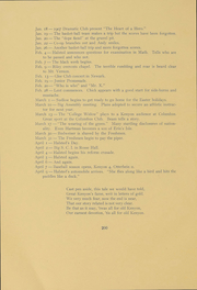 Page 201, 1906 Edition, Kenyon College - Reveille Yearbook (Gambier, OH) online yearbook collection