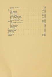Page 203, 1906 Edition, Kenyon College - Reveille Yearbook (Gambier, OH) online yearbook collection