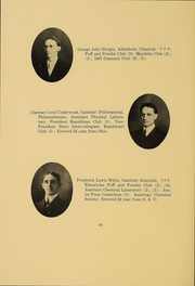 Page 47, 1906 Edition, Kenyon College - Reveille Yearbook (Gambier, OH) online yearbook collection
