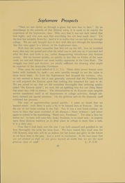 Page 52, 1906 Edition, Kenyon College - Reveille Yearbook (Gambier, OH) online yearbook collection
