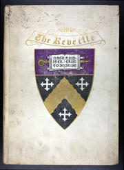 Kenyon College - Reveille Yearbook (Gambier, OH) online yearbook collection, 1909 Edition, Page 1