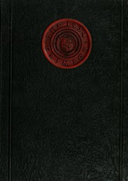 1934 Edition, Transylvania University - Crimson Yearbook (Lexington, KY)