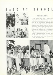 Page 14, 1936 Edition, Transylvania University - Crimson Yearbook (Lexington, KY) online yearbook collection