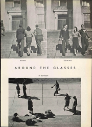 Page 15, 1939 Edition, Transylvania University - Crimson Yearbook (Lexington, KY) online yearbook collection