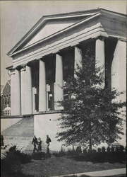 Page 16, 1939 Edition, Transylvania University - Crimson Yearbook (Lexington, KY) online yearbook collection