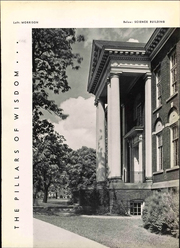 Page 17, 1939 Edition, Transylvania University - Crimson Yearbook (Lexington, KY) online yearbook collection