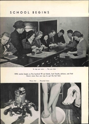 Page 8, 1939 Edition, Transylvania University - Crimson Yearbook (Lexington, KY) online yearbook collection