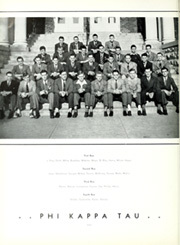 Page 16, 1941 Edition, Transylvania University - Crimson Yearbook (Lexington, KY) online yearbook collection