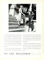 Page 8, 1941 Edition, Transylvania University - Crimson Yearbook (Lexington, KY) online yearbook collection