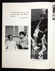 Page 10, 1968 Edition, Transylvania University - Crimson Yearbook (Lexington, KY) online yearbook collection