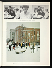 Page 11, 1968 Edition, Transylvania University - Crimson Yearbook (Lexington, KY) online yearbook collection