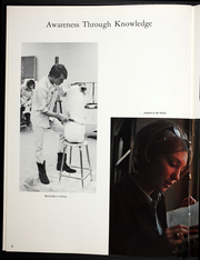 Page 12, 1968 Edition, Transylvania University - Crimson Yearbook (Lexington, KY) online yearbook collection