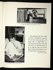 Page 15, 1968 Edition, Transylvania University - Crimson Yearbook (Lexington, KY) online yearbook collection