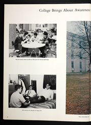 Page 8, 1968 Edition, Transylvania University - Crimson Yearbook (Lexington, KY) online yearbook collection