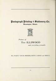 Page 154, 1919 Edition, MacMurray College - Tartan / Illiwoco Yearbook (Jacksonville, IL) online yearbook collection