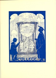 Page 13, 1925 Edition, MacMurray College - Illiwoco Yearbook (Jacksonville, IL) online yearbook collection