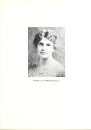 Page 15, 1935 Edition, MacMurray College - Illiwoco Yearbook (Jacksonville, IL) online yearbook collection