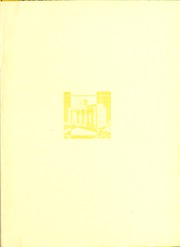 Page 3, 1935 Edition, MacMurray College - Illiwoco Yearbook (Jacksonville, IL) online yearbook collection