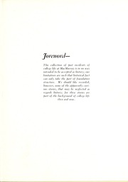Page 7, 1935 Edition, MacMurray College - Illiwoco Yearbook (Jacksonville, IL) online yearbook collection