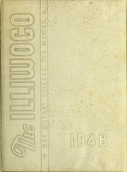 Page 1, 1948 Edition, MacMurray College - Illiwoco Yearbook (Jacksonville, IL) online yearbook collection