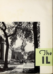 Page 6, 1948 Edition, MacMurray College - Illiwoco Yearbook (Jacksonville, IL) online yearbook collection