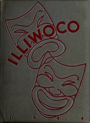 Page 1, 1949 Edition, MacMurray College - Illiwoco Yearbook (Jacksonville, IL) online yearbook collection
